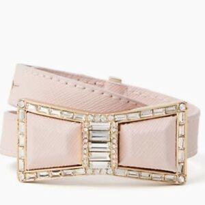 NWT Kate Spade Jackpot Jewels Wrap Bracelet Pink